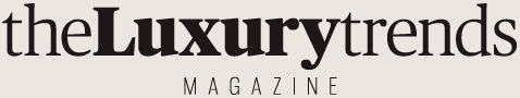 Logotipo The Luxury Trends Magazine